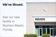 We've Moved. 3606 Quantum Blvd, Boynton Beach, FL