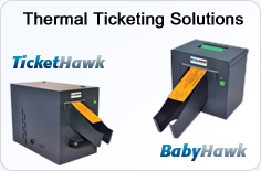 Worldwide Thermal Printer solutions